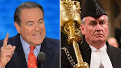 Huckabee Weighs In On Ottawa, Praises 'Good Guy With