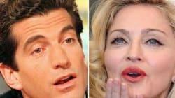 John John Kennedy e Madonna si amavano