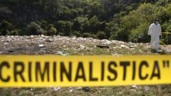 Test su resti trovati in una discarica. Potrebbero essere dei 43 studenti