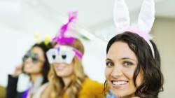 Perché i costumi di Halloween per donne sono tutti