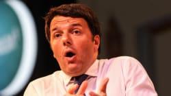 Matteo Renzi e gli attacchi agli