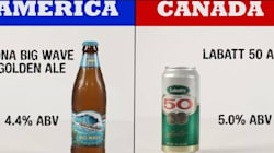 The Ultimate Showdown Of Canadian vs. American