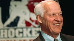 Gordie Howe 'Not Doing Well At