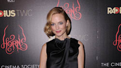 Heather Graham's Scandalous