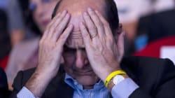 Difende la Cgil e chiama Alfano in Aula. Nel giorno nero di Renzi Bersani frena sulla scissione attacca Renzi sul
