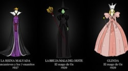 Tan malas como 'glamourosas': las mejores brujas de la pantalla