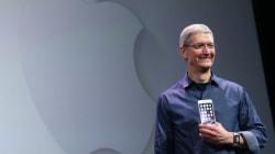 L'astuce qui a permis à Apple de battre un record en