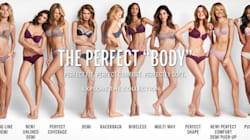 Victoria's Secret : la campagne «The Perfect Body» fait polémique