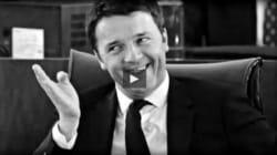 Il Cinegiornale dell'Era Renzi ironizza sulla