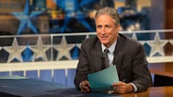 Jon Stewart n'animera plus «The Daily