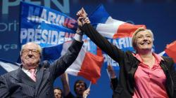 Le Front national compte 83.000 adhérents, son record