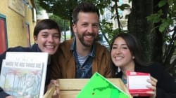 Vancouver's A Good Book Drive Expands To