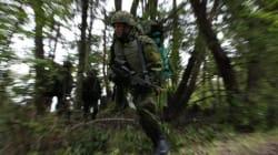 Infléchir le poids du militarisme dans notre société et nos