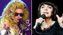 Lady Gaga affirme vouloir faire un duo avec Mireille
