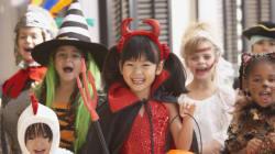 Halloween, festa e