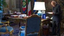 Processo Stato mafia, Napolitano:
