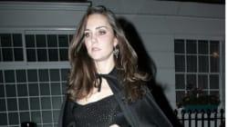 Kate Middleton's Sexy Halloween