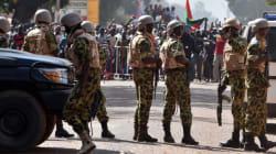 Burkina Faso : Compaoré annonce qu'il quitte le