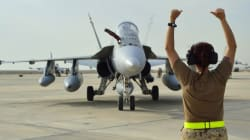 Canada's First Iraq Missions Over, No Bombs
