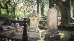 Les plus beaux cimetières du
