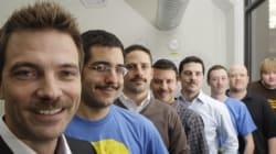 Movember: une moustache pour susciter la