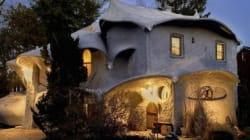 Une maison de Hobbit de 1.2 million