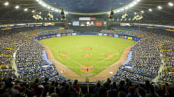 Retour du baseball: la communauté des affaires s'y