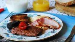 本当は美味しいイギリス料理