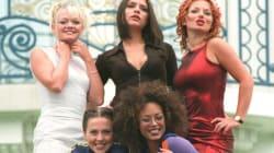 Des inédits des Spice Girls fuitent sur