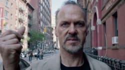 «Birdman», grand film signé Iñárritu