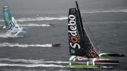 Plusieurs skippers de la Route du Rhum déjà victimes