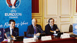 L'UEFA exonérée d'impôts en France pour l'Euro