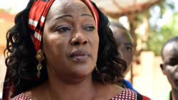 Saran Sérémé, une femme plébiscitée pour mener la transition au