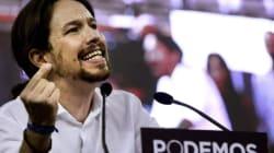 Podemos è primo partito in