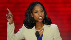 Caribbean Queen: Mia Love's Success