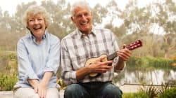 Canadian Seniors Deserve to