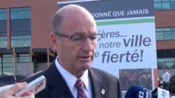 Nouveau pacte fiscal « transitoire » : Trois-Rivières sera privée de 1,7 M$, affirme le maire
