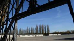 Vol à Dachau : indignation en