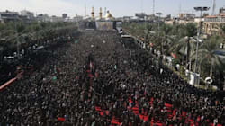 Irak: les chiites célèbrent l'Achoura malgré les menaces