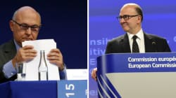Bruxelles juge les objectifs budgétaires français