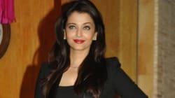 Aishwarya Rai Celebrates Her Birthday In