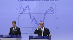 Juncker e Katainen tornano