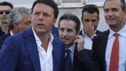 Renzi annulla la visita a Bagnoli (FOTO,