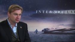 «Interstellar»: la conquête spatiale vue par Christopher Nolan