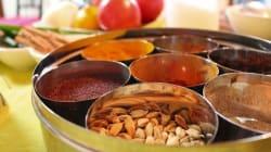スパイスいっぱいのスリランカ家庭料理、味の決め手は鰹節?