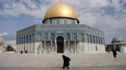 Nouvelles violences sur l'esplanade des mosquées à