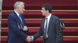 Valls relance le débat sur l'aéroport de