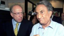 Fede licenziato da Mediaset? L'ex direttore del Tg4 smentisce (FOTO,