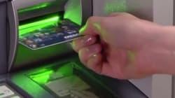 L'astuce pour éviter la fraude aux distributeurs