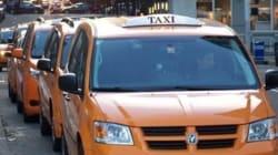 Uber: les taxis de Vancouver font appel à la